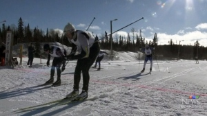 CTV Northern Ontario: National Competition