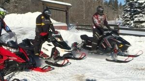 Yorkton Snowarama rides for 41st year