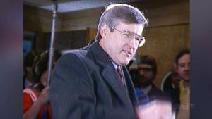 CTV National News: Michael Wilson dead