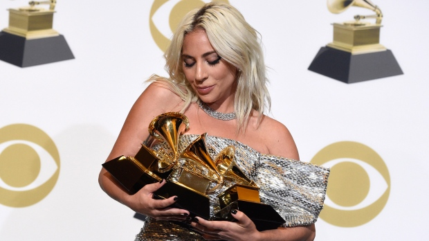 List Of Grammy Winners 2019: A List Of Top Winners At The 2019 Grammy Awards