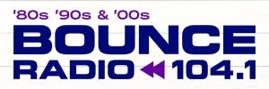 104.1 Bounce Radio