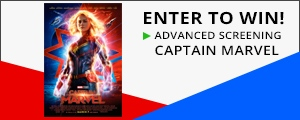 Captain Marvel - Carousel