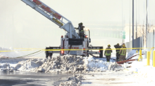 Deadly fire in Sault Ste. Marie