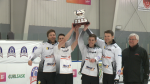 Muyres heading to the Brier