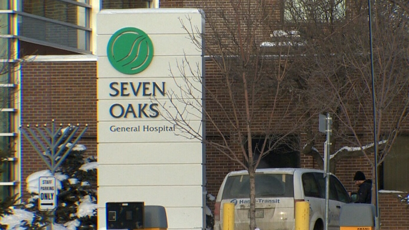 Seven Oaks hospital short on staff: ER nurses