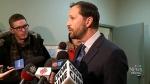NDP questioning SNC-Lavalin dealings