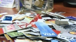 Report shows overspending over Christmas