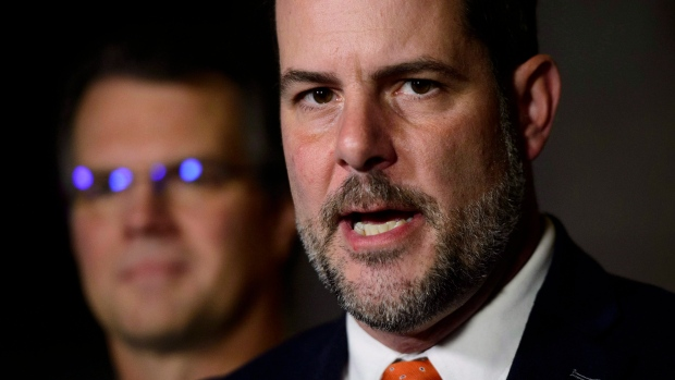 NDP leader Jagmeet Singh names Montreal MP Boulerice as deputy leader