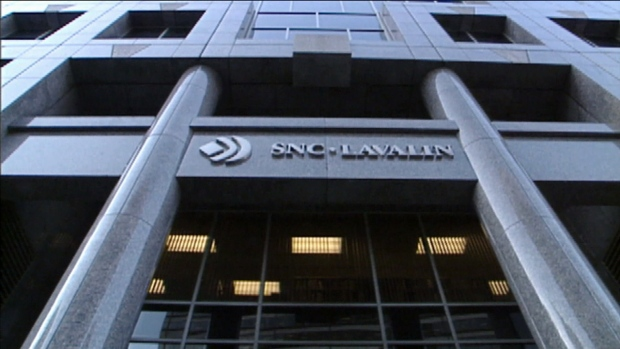 SNC-Lavalin Group reports $292.9M Q4 loss due to fraud settlement