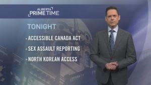 Alberta Primetime Feb 11, 2019