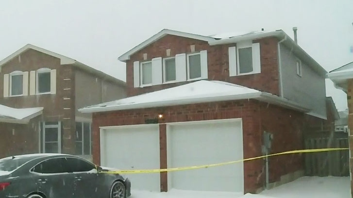 Homicide in Mississauga