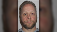 Joseph Davis, 47, failed to return to his Vancouver halfway house on Monday, Feb. 11, 2019. (Handout)