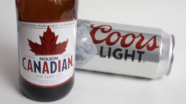 Molson Coors Restates Tax Liabilities by $247M