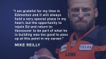 Mike Reilly statement