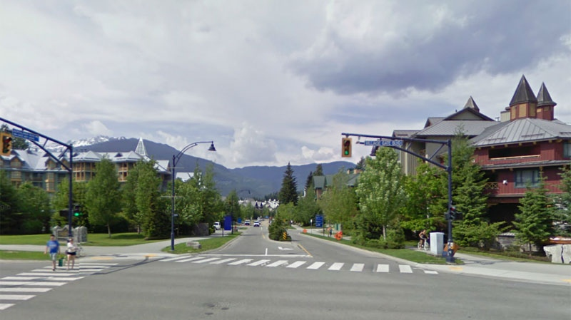 Charges stayed against Alberta Mountie accused of assault, obstruction in Whistler
