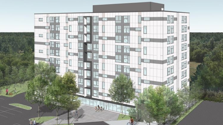 Meadowbrook Lane Affordable Housing
