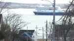 More delays for Marine Atlantic ferries?