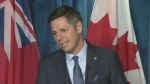 Bowman turned down by province for meeting