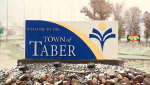 The Town of Taber has enacted a temporary bylaw making masks mandatory at indoor public locations. (File photo)
