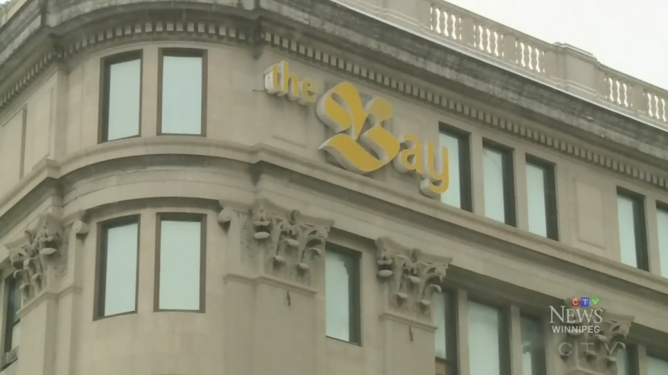 Bay building a step closer to heritage status