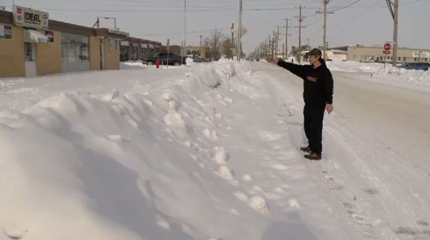 The city of Winnipeg says following the recent parking ban, too many drivers left their vehicles behind and snow plow operators were prevented from clearing streets to the service levels expected.
