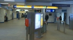 Century LRT station