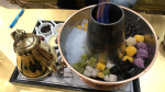 Avery restaurant in Richmond has become the first spot in Metro Vancouver to offer bubble tea as hot pot.