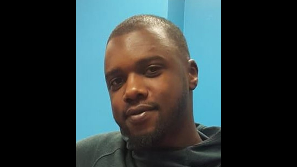 Dean Howlett, 25, is seen in this undated photograph. (Police handout)