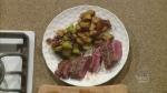 Sask. Snow Beef