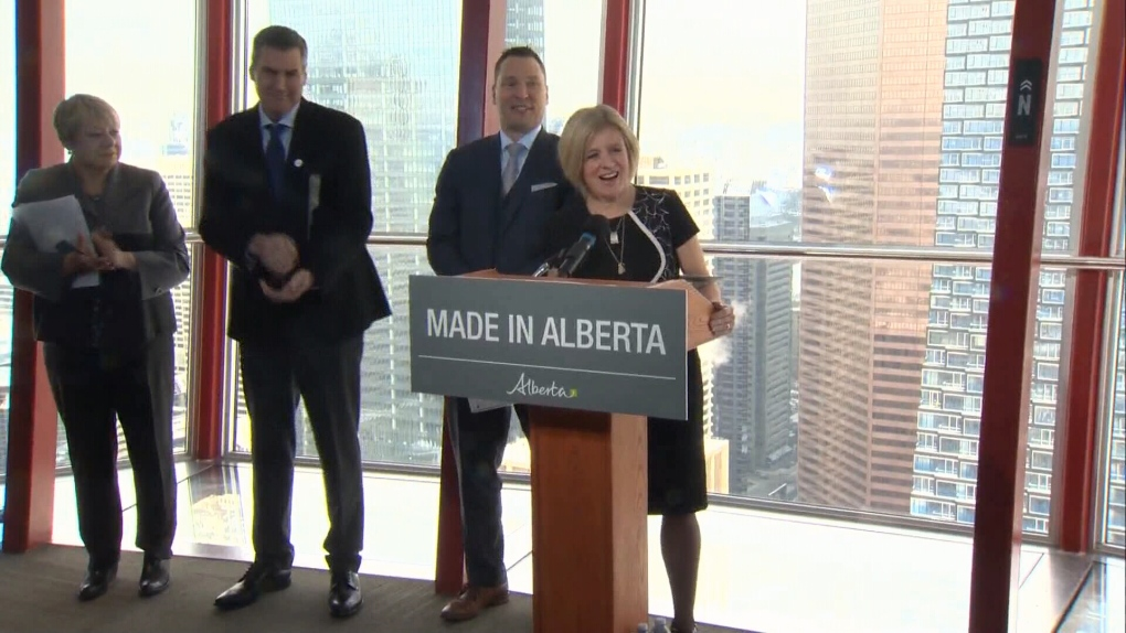 Edmonton company receives $27M in tech industry investment   CTV News