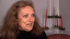 Rosemary Eisenhut