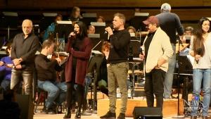 CTV Montreal: Bruny, Beethoven & 'Boom'