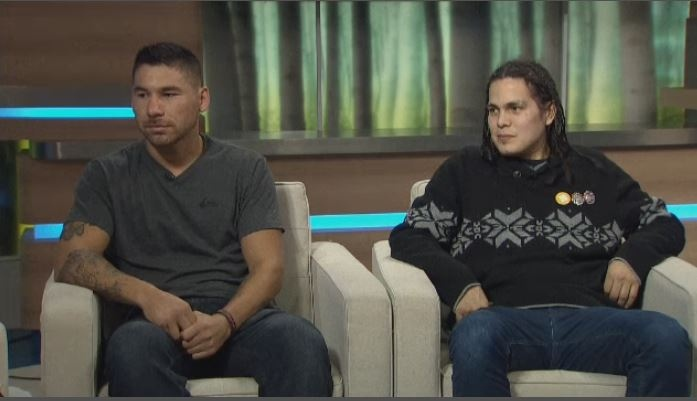 Winnipeg men who helped transit passenger with knife-threat are being honoured for bravery.