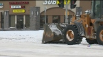 Snow removal damage claims starting to pile up