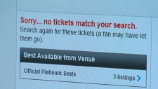 Ticket brokers point out loopholes