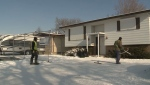 Police shut down Lethbridge drug house