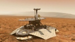 CTV National News: The end for Mars Rover