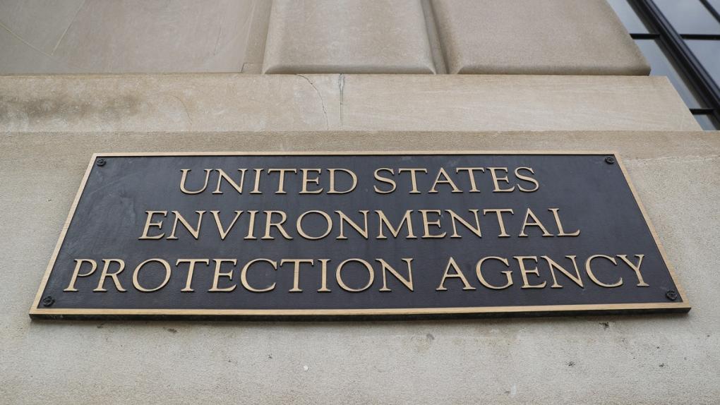 Environmental Protection Agency in Washington