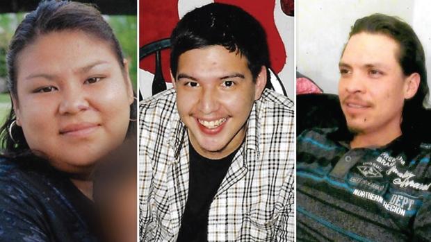 Three people facing murder charges in triple homicide   CTV