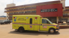Vancouver charity delivers ambulance to Liberia