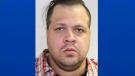 Police issue warning about violent offender Dana Michael Fash living in Edmonton.