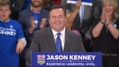 UCP Leader Jason Kenney.
