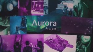 Aurora Project TWOSE