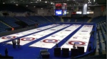 The long-anticipated curling event is creating a buzz in Cape Breton.