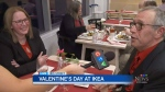Sold out dinner for hundreds as Ikea becomes a rom