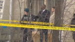 Rexdale fatal shooting