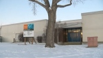 Charter school waits for renos