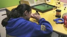 Sudbury science centre marks a milestone