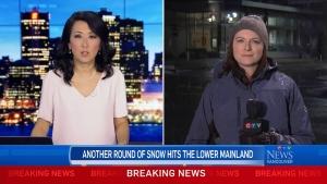 newscast feb. 14, 2019
