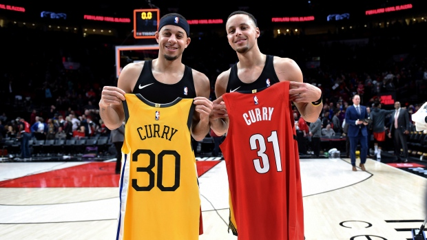 dd9dde37c Currys excited for  mini family reunion  at All-Star weekend